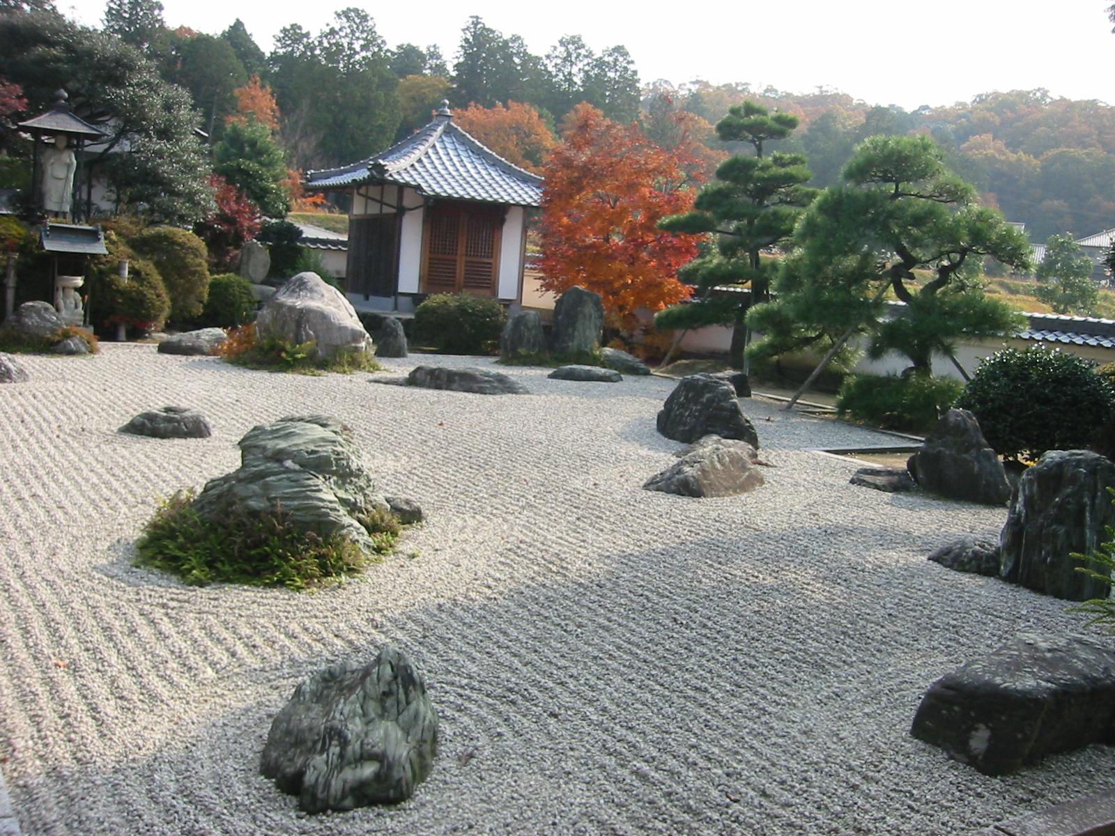 Architettura e giardinaggio for Architettura giapponese